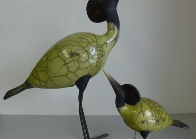 Keramiktiere 10